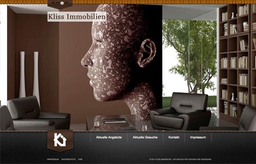 www.kliss-immobilien.de