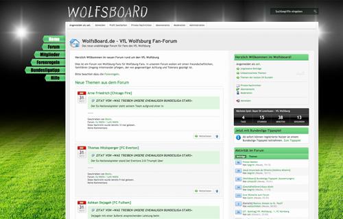 wolfsboard